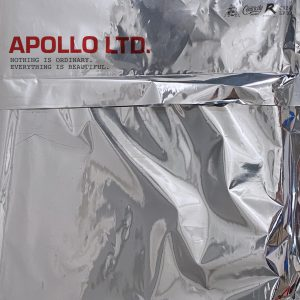 Apollo LTD - Nothing is Ordinary, Everything is Beautiful Cover